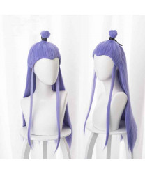 AoBing Blue Cosplay Styled Wig NE ZHA Cosplay Wig