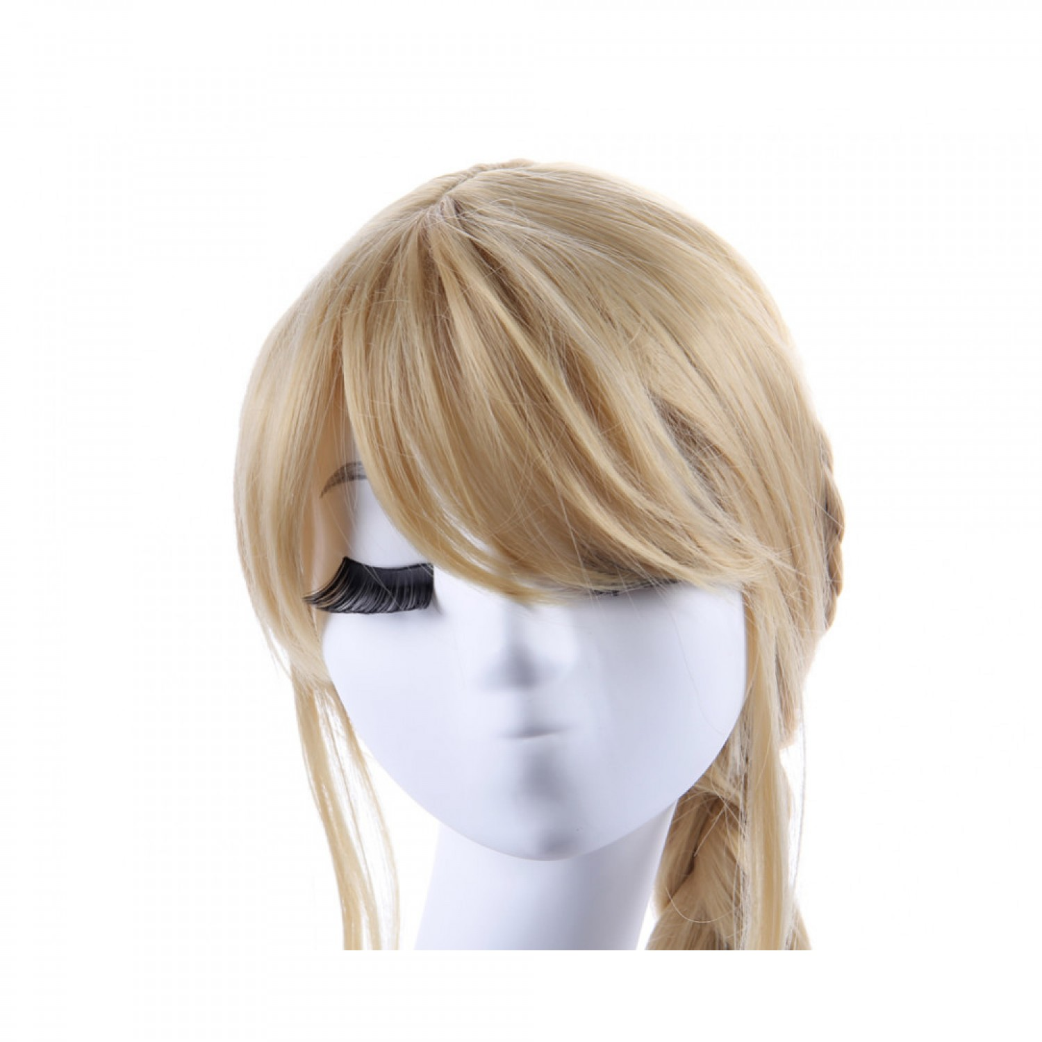 How to Train Your Dragon Astrid Costume Cosplay Hair Wig