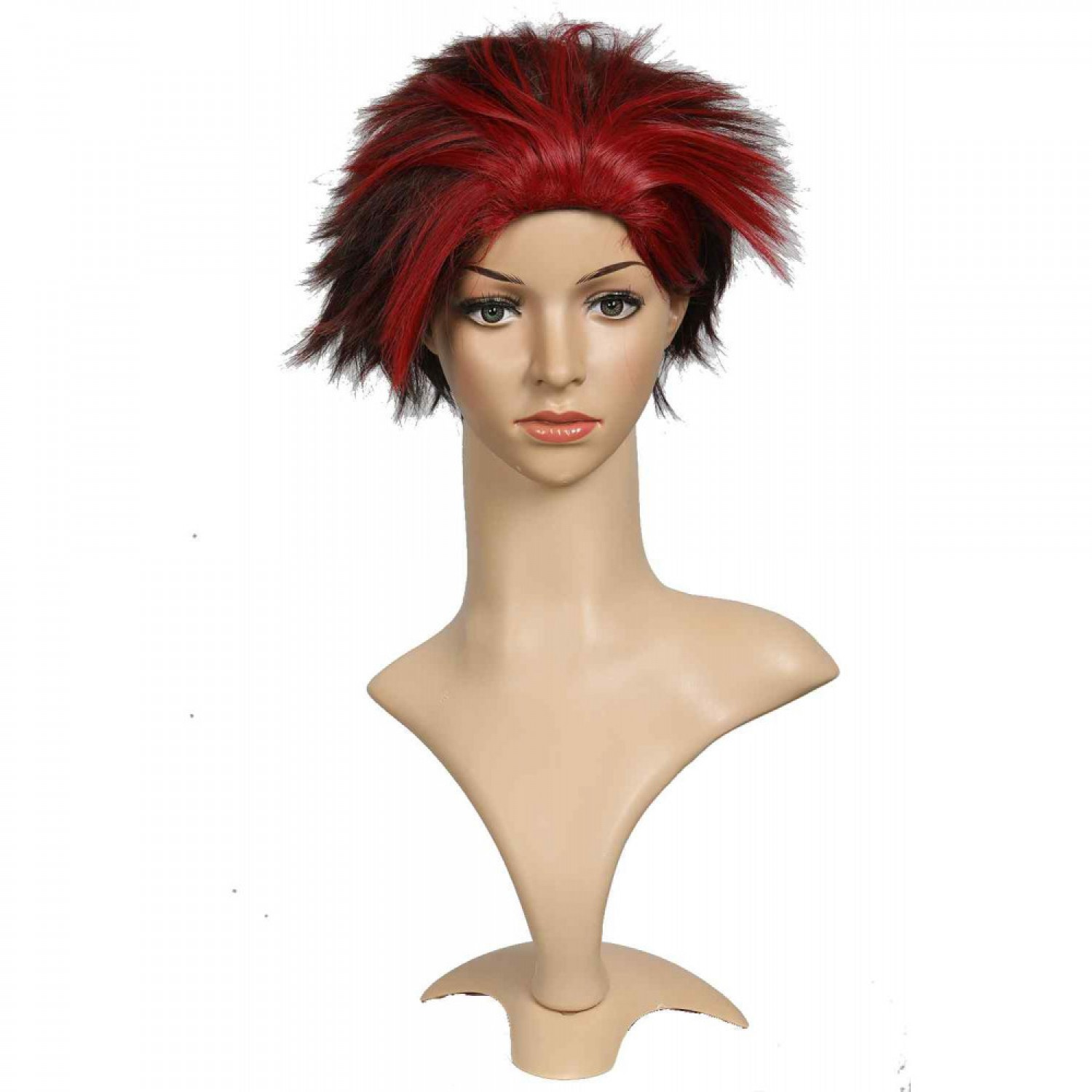Art3mis Wig Cosplay Wig Ready Player Costume One Game Hair Props Accessories Halloween