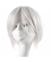Tokyo Ghoul Cosplay Ken Kaneki Cosplay Hair Wig