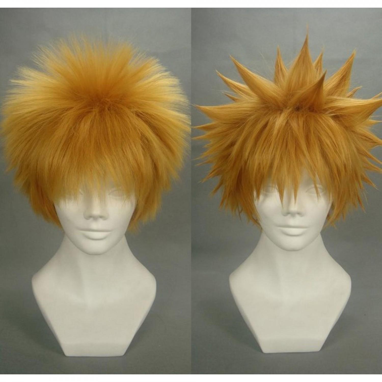 Bleach Kurosaki Ichigo Cosplay Hair Wig