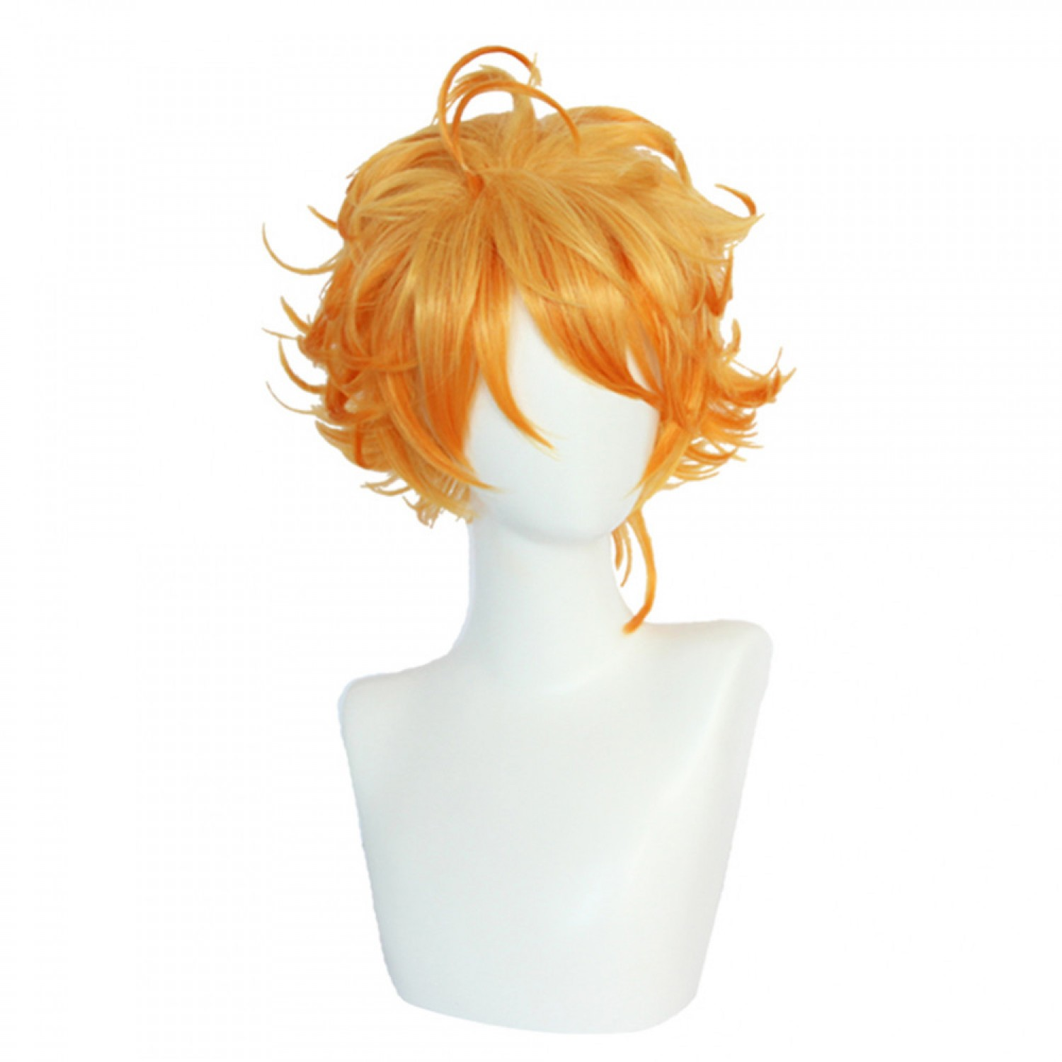 The Promised Neverland Emma Cosplay Hair Wig