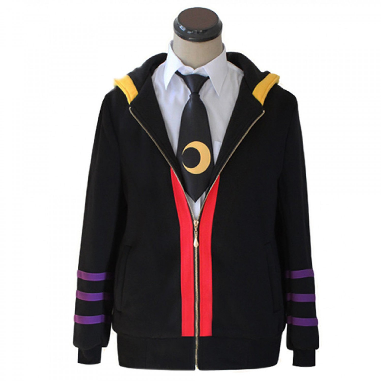 Assassination Classroom Korosensei Cosplay Outfit Anime Cosplay Costume