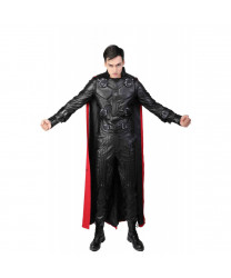 Avengers Infinity War Thor Full Set PU Cosplay Costume