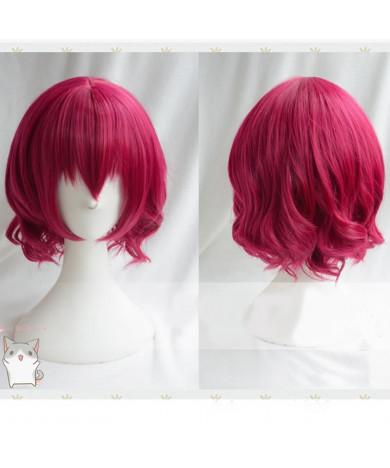 Akatsuki no Yona Yona Cosplay Wig