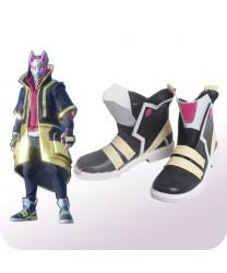 Fortnite Drift PU Drift Skin Cosplay Shoes