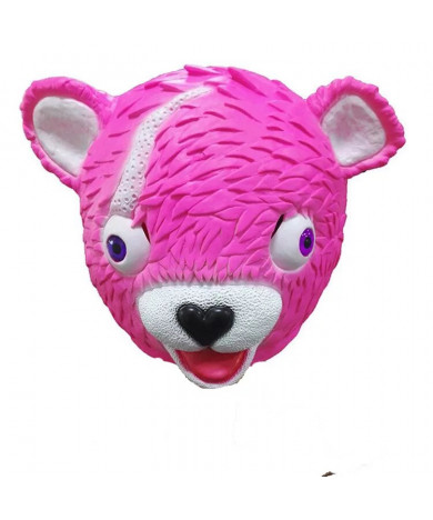 Fortnite Cuddle Team Leader Resin mask
