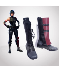 Fortnite Shadow Ops Cosplay Shoes
