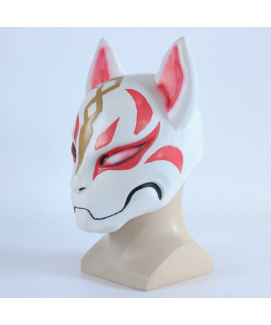Fortnite Drift Latex Mask