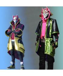Fortnite Drift Skins Cosplay Costumes Full Set