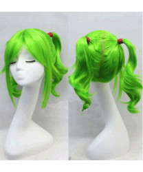 Fortnite Zoey Cosplay Wig