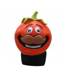 Fortnite TomatoHead Latex Mask