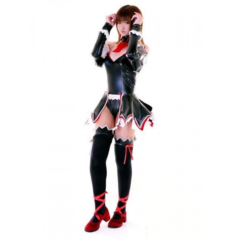 Cheongsam Fanart Cosplay Costume