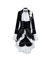 Black Butler Ciel Phantomhive Japan Anime Cosplay Costumes