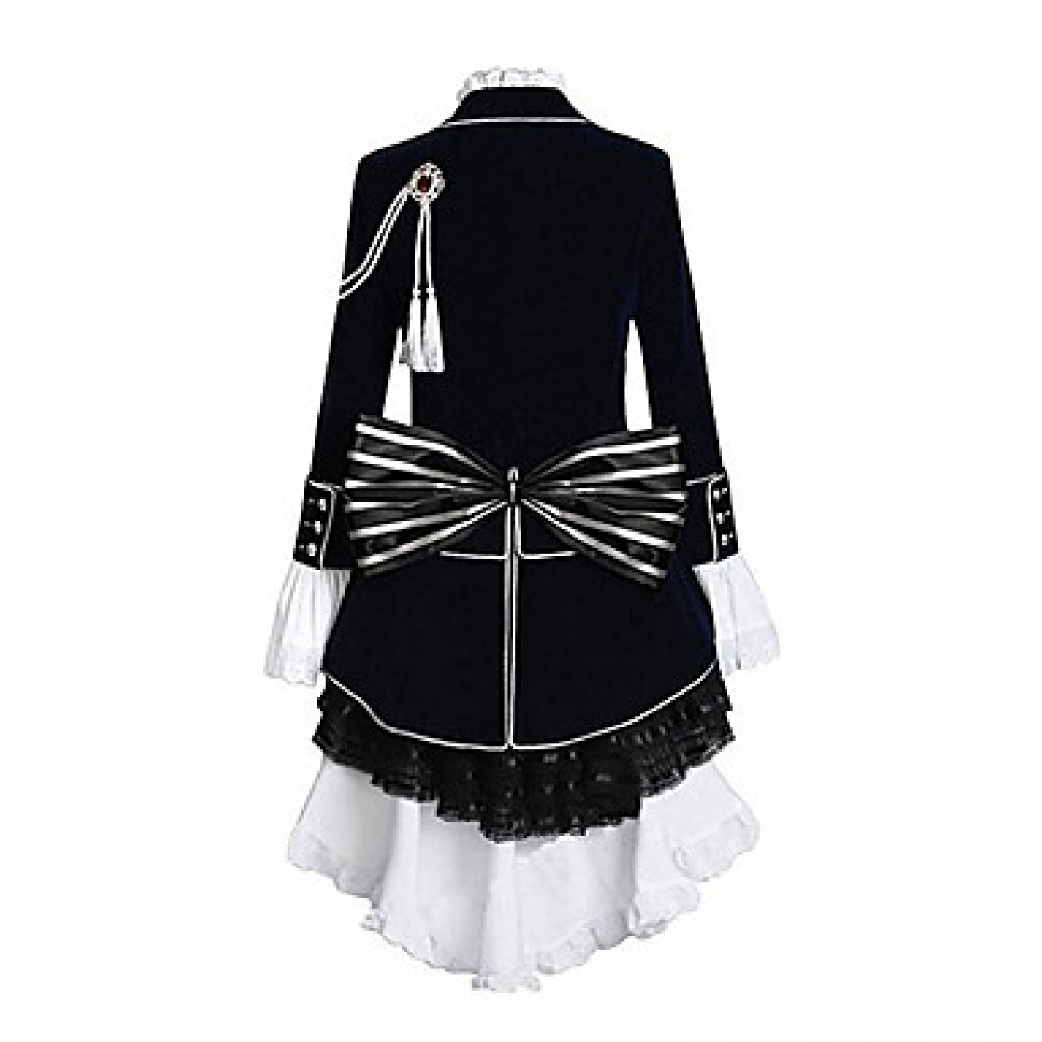 Black Butler Ciel Phantomhive Japan Anime Cosplay Costumes