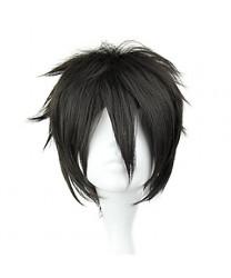 Sword Art Online Kirito Anime Cosplay Wigs