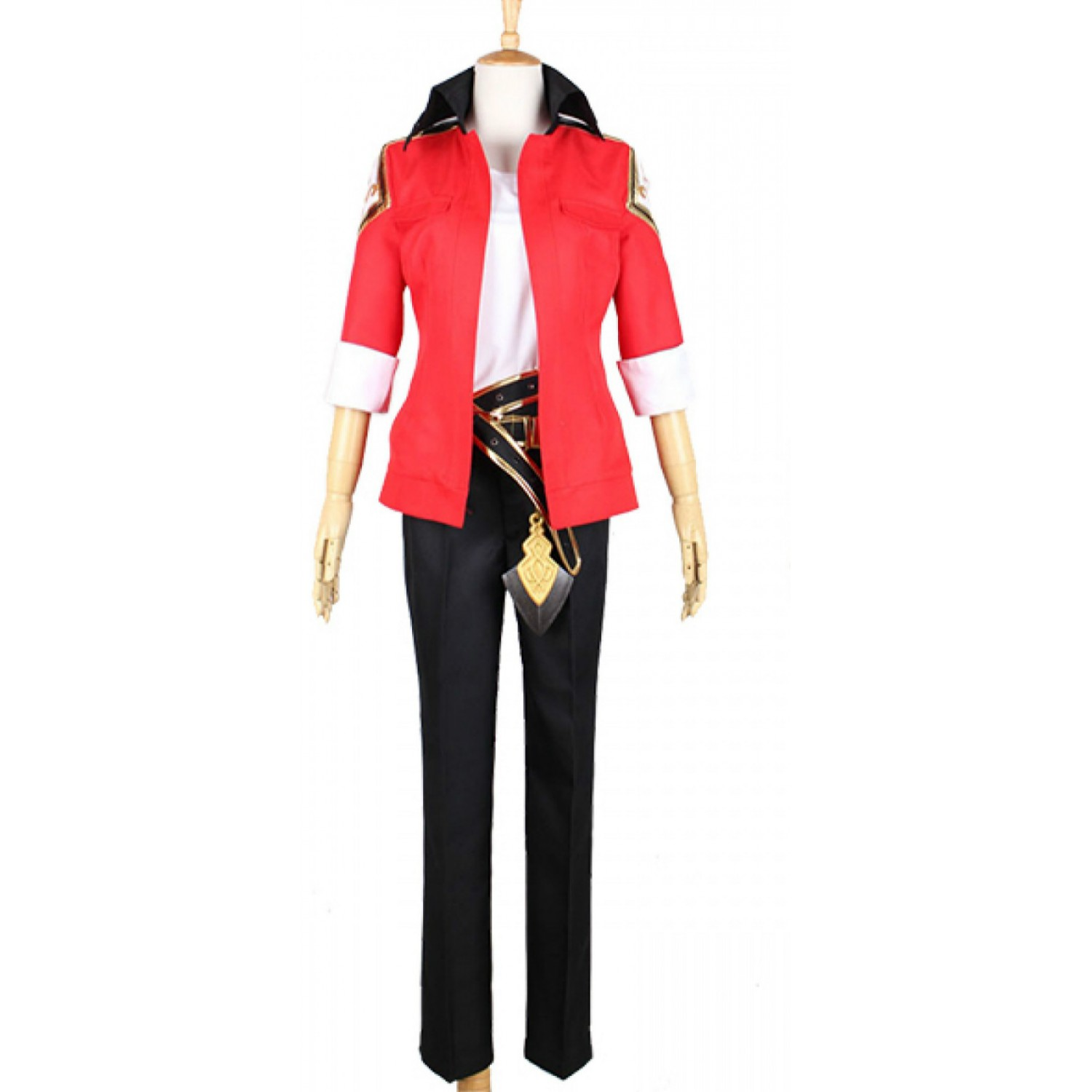 100 Sleep Princes The Kingdom of Dreams Avi Before awakening Cosplay Costume
