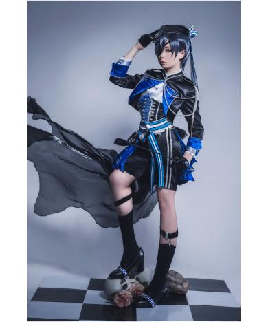 Black Butler Ciel Phantomhive Aniplex Japan Anime Cosplay Costume