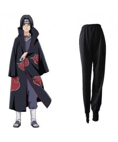 Naruto Akatsuki Uchiha Itachi Pants