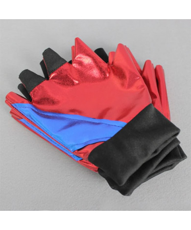 Suicide Squad Harley Quinn Cosplay Accessory Gloves