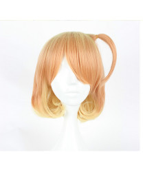 Macross Delta Freyja Wion Short Hair Full Cosplay Wig