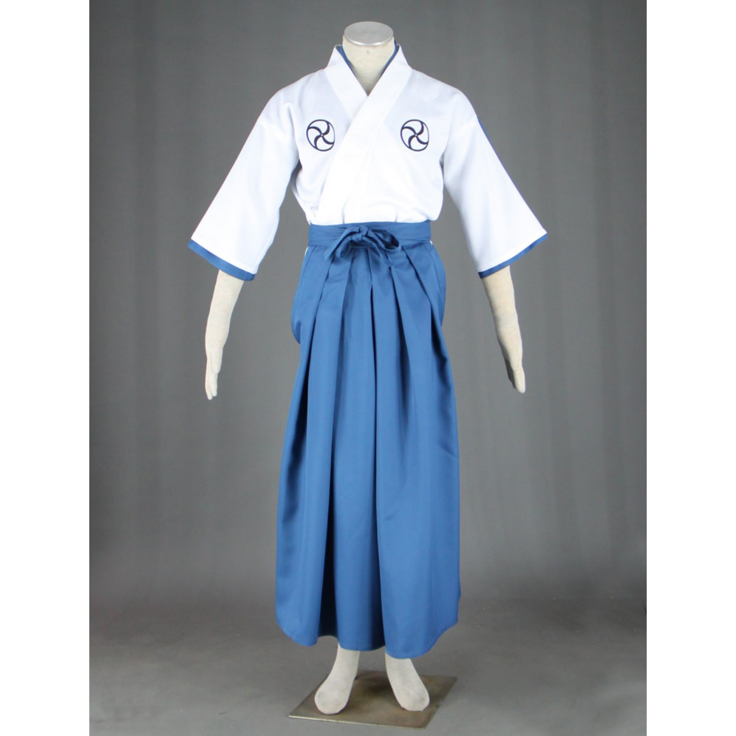 Bleach Shinigami Academy Uniform Cosplay Costumes Outfits