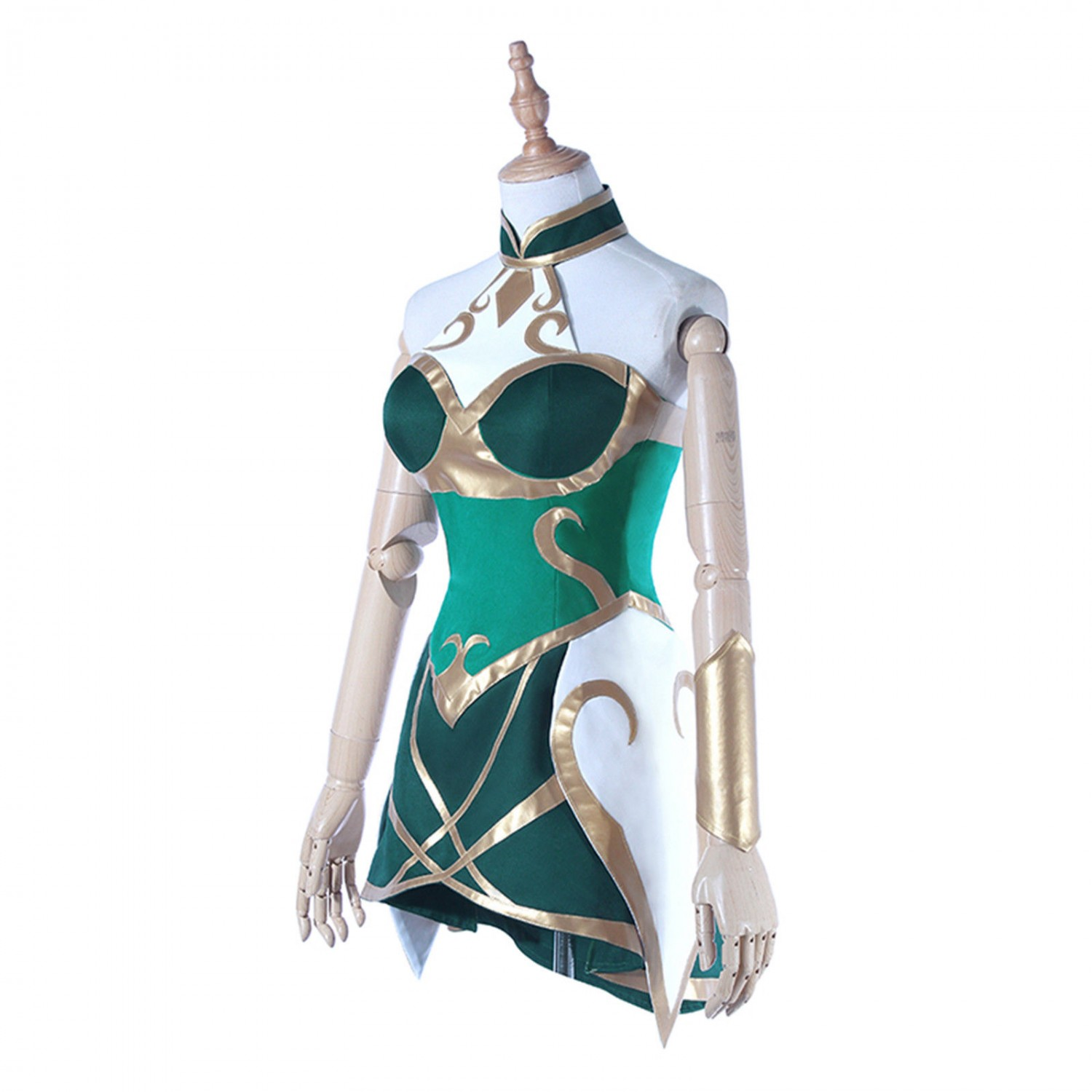 League of Legends LOL Lux c9 Sneaky Dress Cosplay Costume