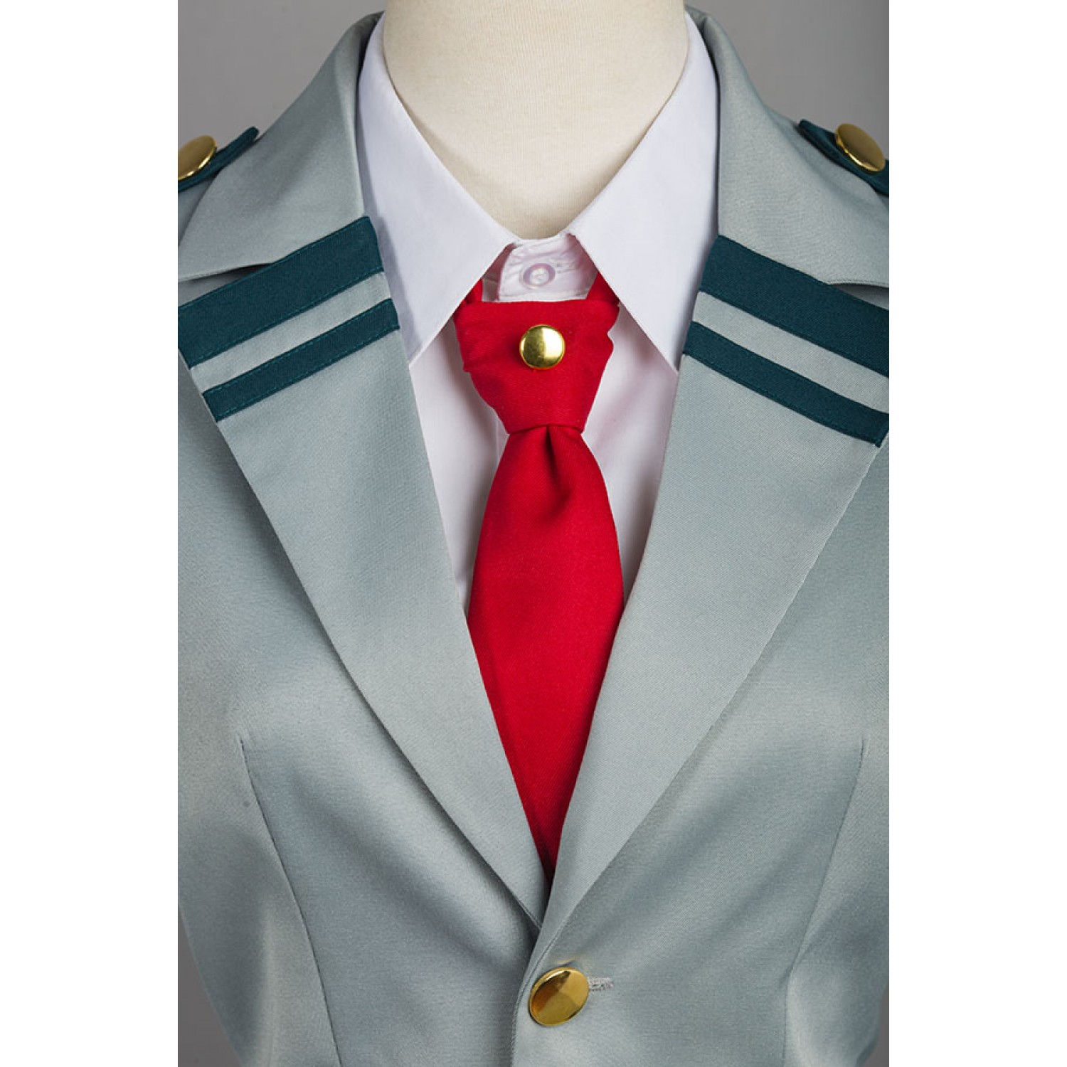 Boku No Hero Academia My Hero Academia Tsuyu School Uniform Cosplay Costume
