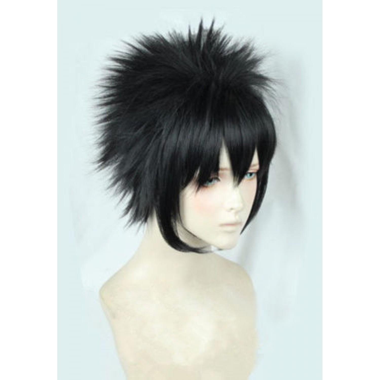 My Boku No Hero Academia Dabi Cosplay Wig