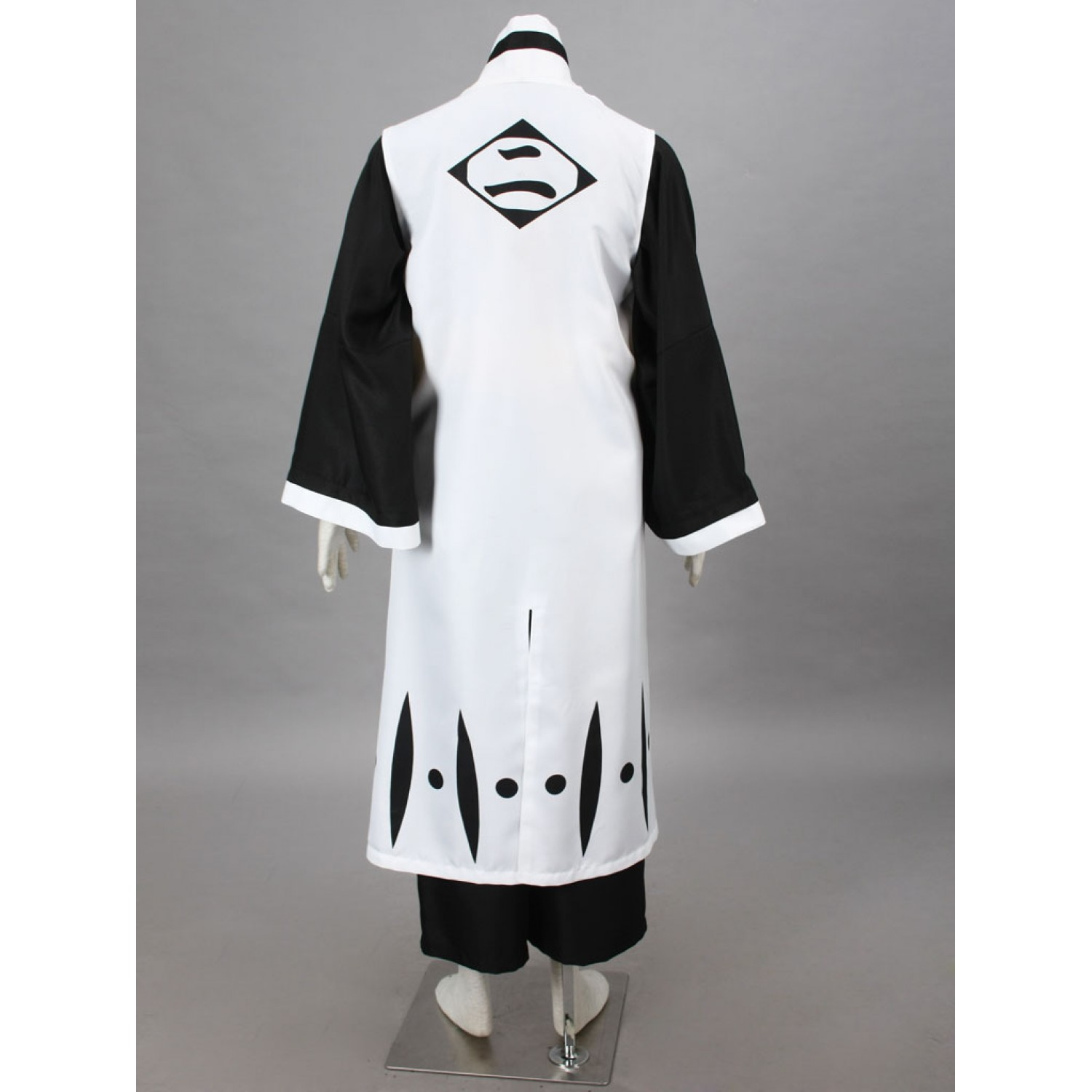 Bleach Soi Fong Cosplay Costume Suit Cartoon Character Costumes