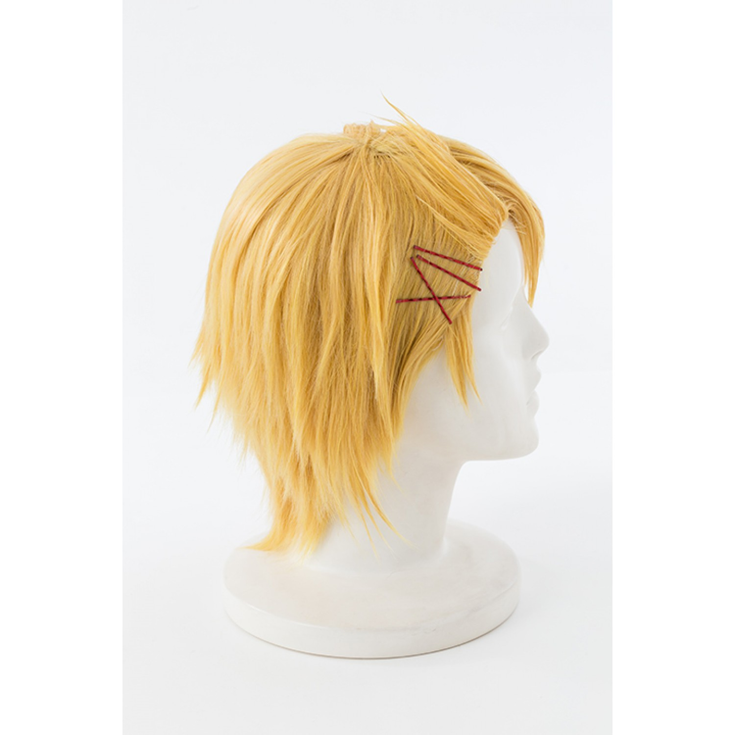Cosplay wig for Uta No Prince-Sama Kurusu Syo