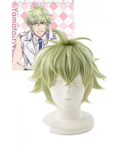 Uta no Prince-sama Hyuga Yamato Cosplay Wig