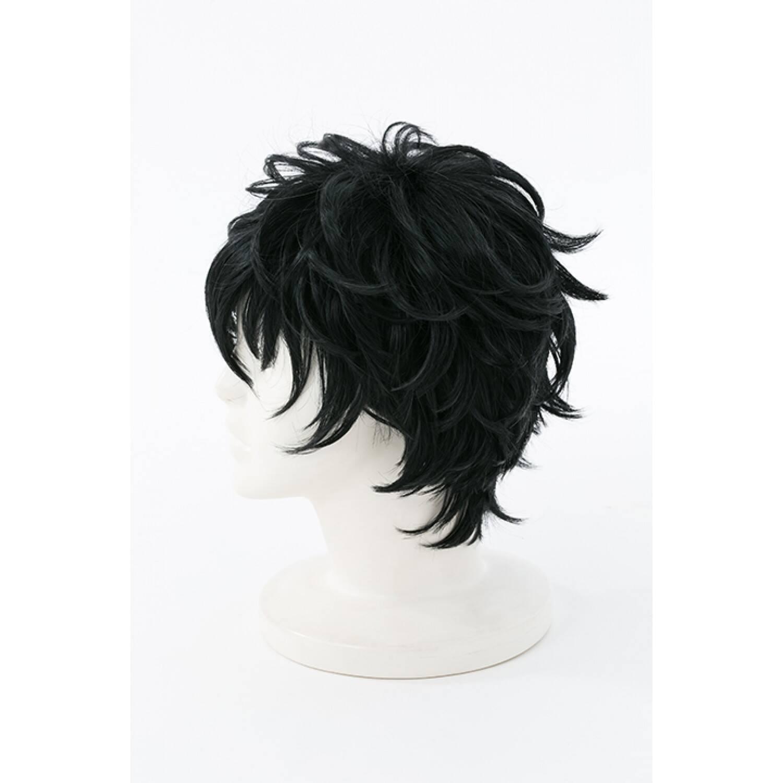 Persona 5 Cosplay Wigs Joker Protagonist Akira Kurusu Ren Amamiya Wig