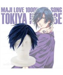 Uta no Prince-sama Ichinose Tokiya Cosplay Wig