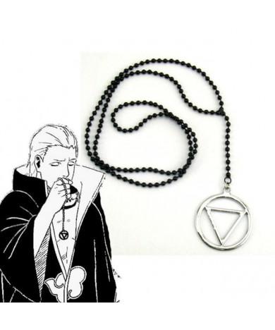 Naruto Akatsuki Necklace Pendant Necklace Cosplay Prop