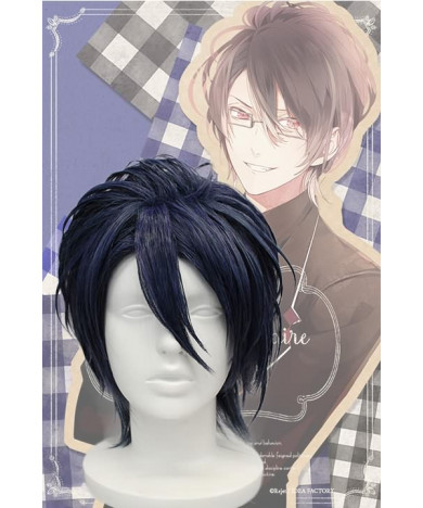 Diabolik Lovers Sakamaki Reiji Cosplay Wig