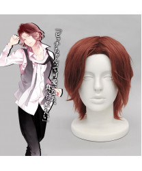 Diabolik Lovers Sakamaki Raito Cosplay Wig