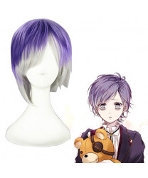 Diabolik Lovers Sakamaki Kanato Cosplay Wig