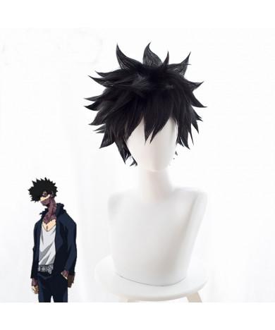 A Certain Magical Index Kamijou Touma Cosplay Wig
