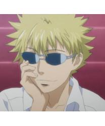 A Certain Magical Index Tsuchimikado Motoharu Cosplay Wig