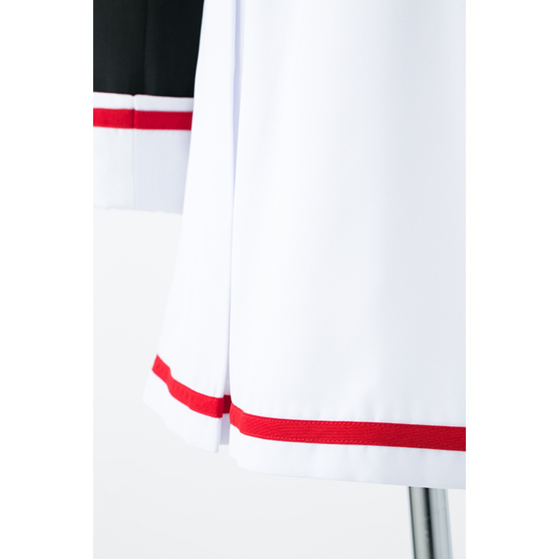 Clear Card Sakura Girl's uniforms Winter clothes