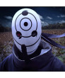 Naruto Uchiha Obito Cosplay Mask