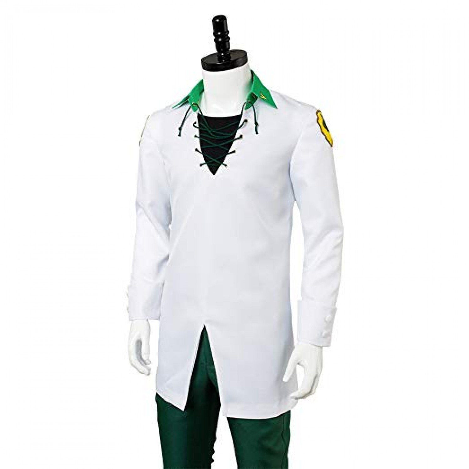 The Seven deadly sins Dragon's Sin of Wrath Meliodas Cosplay Costumes