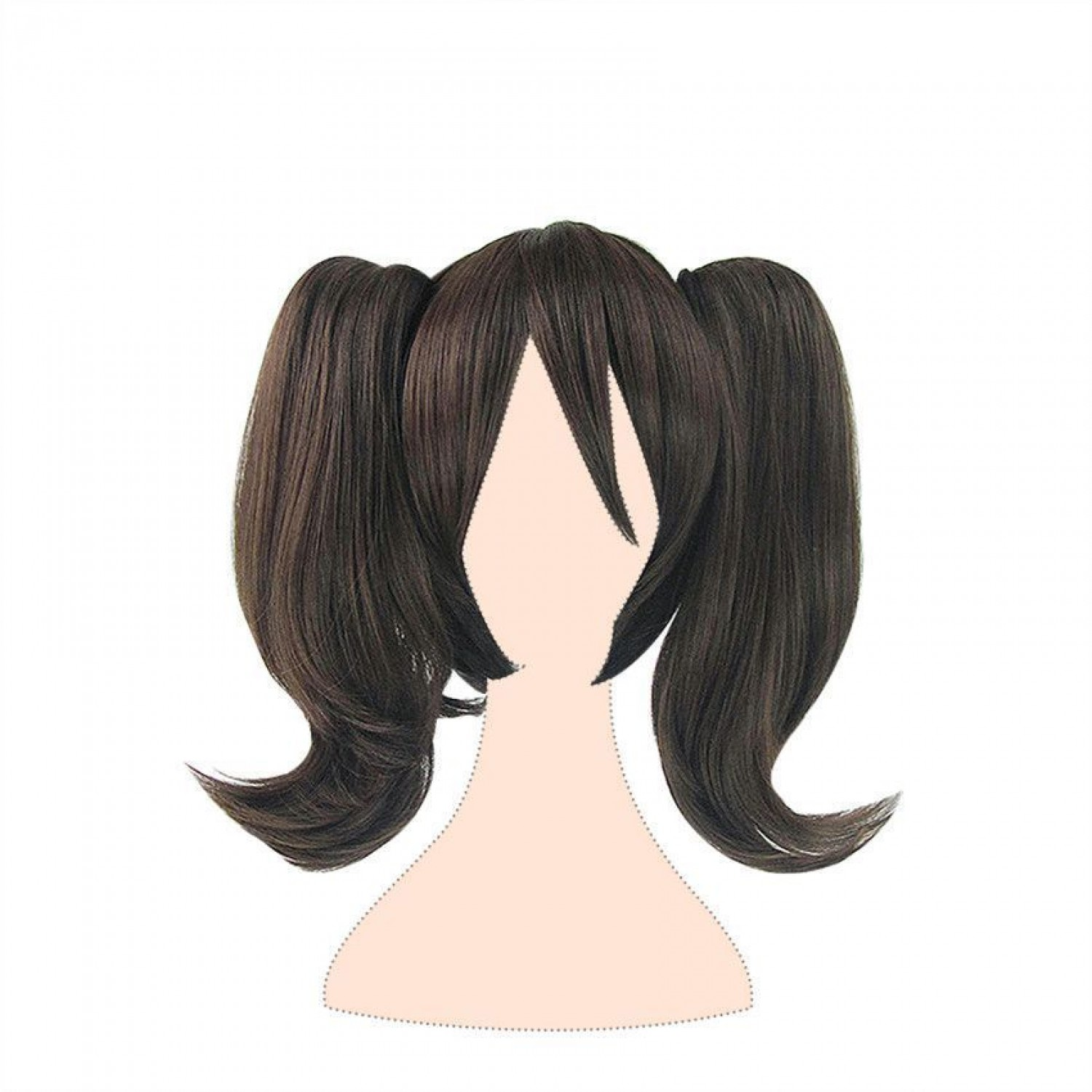 The Seven deadly sins Serpent's Sin Of Envy Diane Cosplay Wig