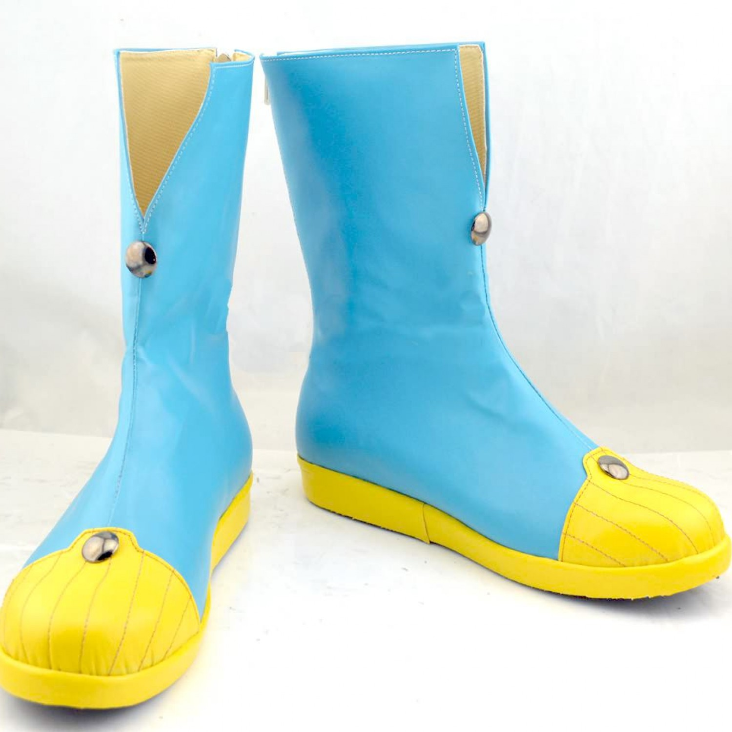 The Seven deadly sins Grizzly's Sin of Sloth King Cosplay Shoes