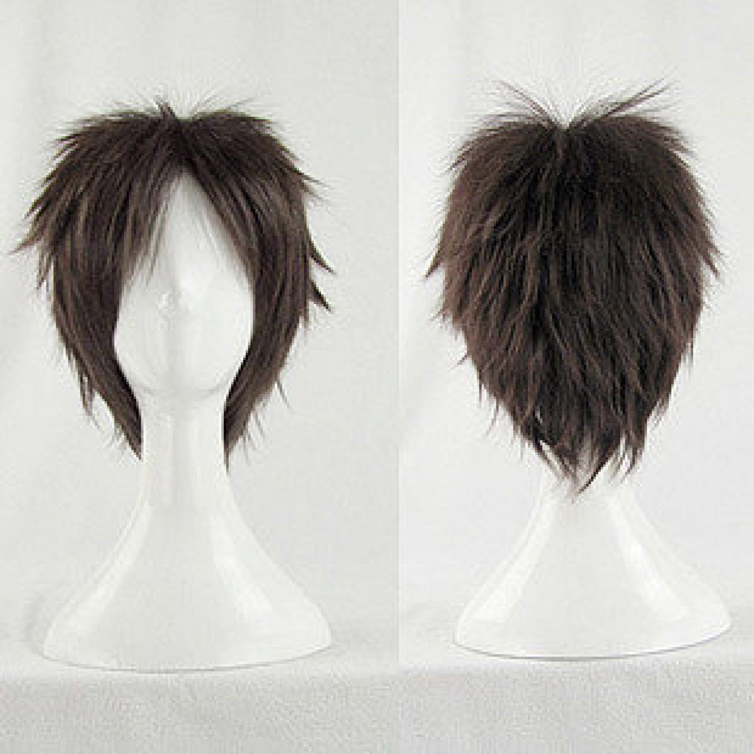 Attack on Titan Eren Jaeger Cosplay Wig
