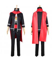 100 Sleep Princes The Kingdom of Dreams Avi Sun Mode Cosplay Costume