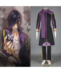 Vocaloid Taito Japan Anime Cosplay Costumes