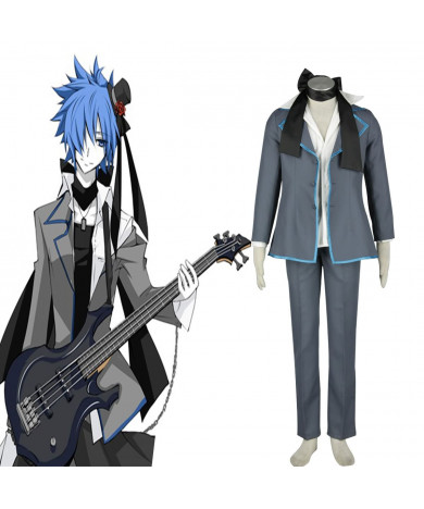 Vocaloid Kaito 3RD Cosplay Costumes Suit