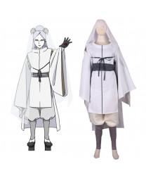 Boruto Naruto Momoshiki Otsutsuki Ootutuki Momoshiki Kimono Cosplay Costume